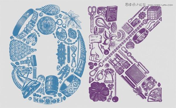 国外50个优秀文字排版海报设计欣赏,ps教程,思缘教程网