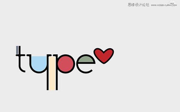 50个国外优秀文字排版海报设计欣赏
