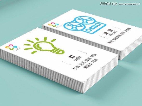 設計師的思維工具之五維創意卡
