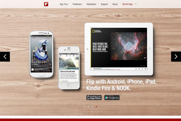 精选国外超赞的产品APP网站设计欣赏-设计欣张家港苹果包装设计