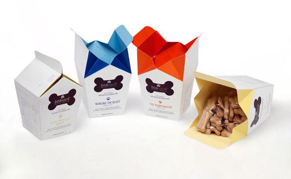 糜烂国外创意宠物食品包装设计欣赏-设计欣赏胃精选红豆图片