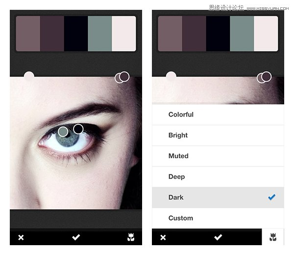 詳細解析設計師怎樣選擇合適的配色方案