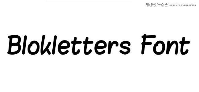 精选国外手写艺术英文字体免费下载 - ps素材下载