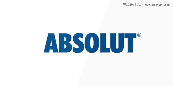 40个全球名站logo使用的英文字体下载,ps教程,思缘教程网