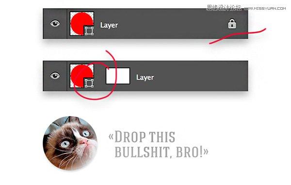 團隊合作中用Photoshop時應該注意什麼