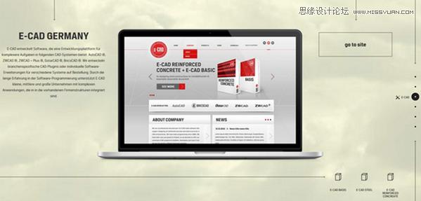 详细解析网页设计中的轮廓框案例技巧