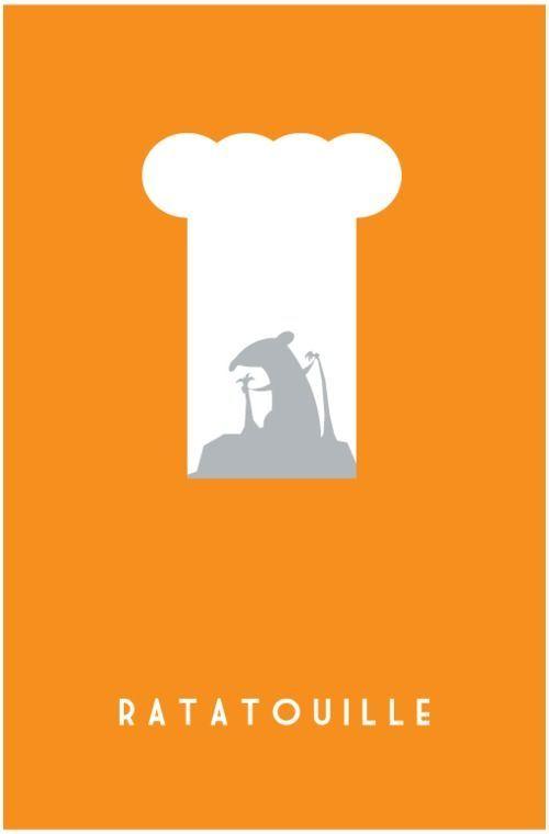 20张设计简约大气的电影海报设计欣赏