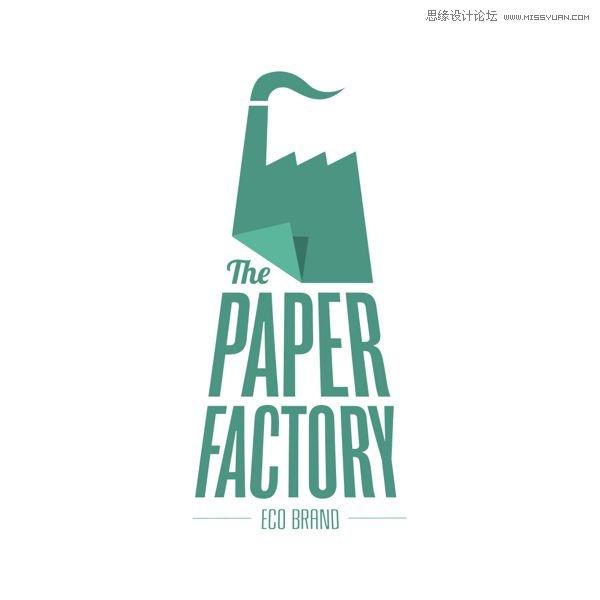 精选国外创意优秀的企业logo设计欣赏