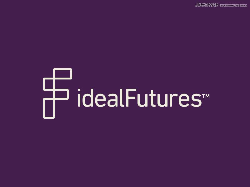 优秀大气的国外企业logo设计欣赏,ps教程,思缘教程网