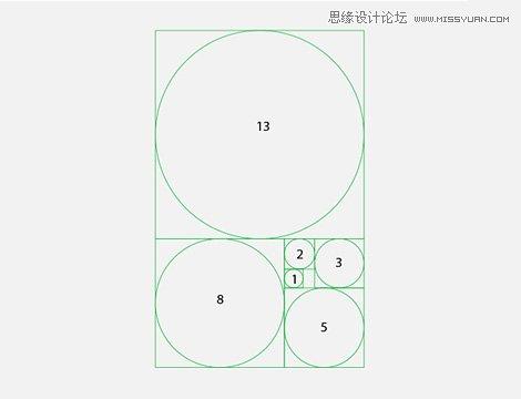详细解析LOGO辅助中设计线的使用-工资平面设计合作平面设计理论加抽成图片