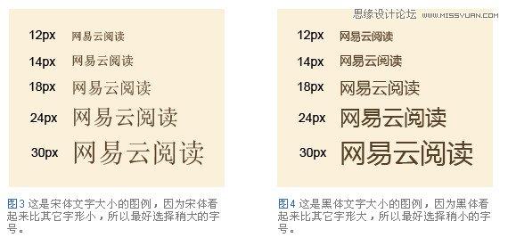 詳細解析提高文字易讀性的七個方法