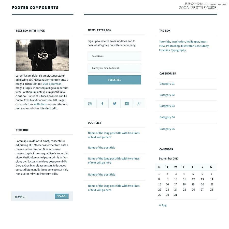 教你設計自個兒的WordPress主題