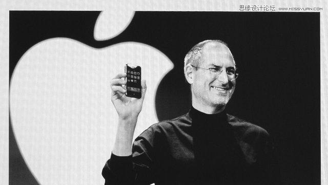 前蘋果設計師揭秘關於蘋果的4個傳說