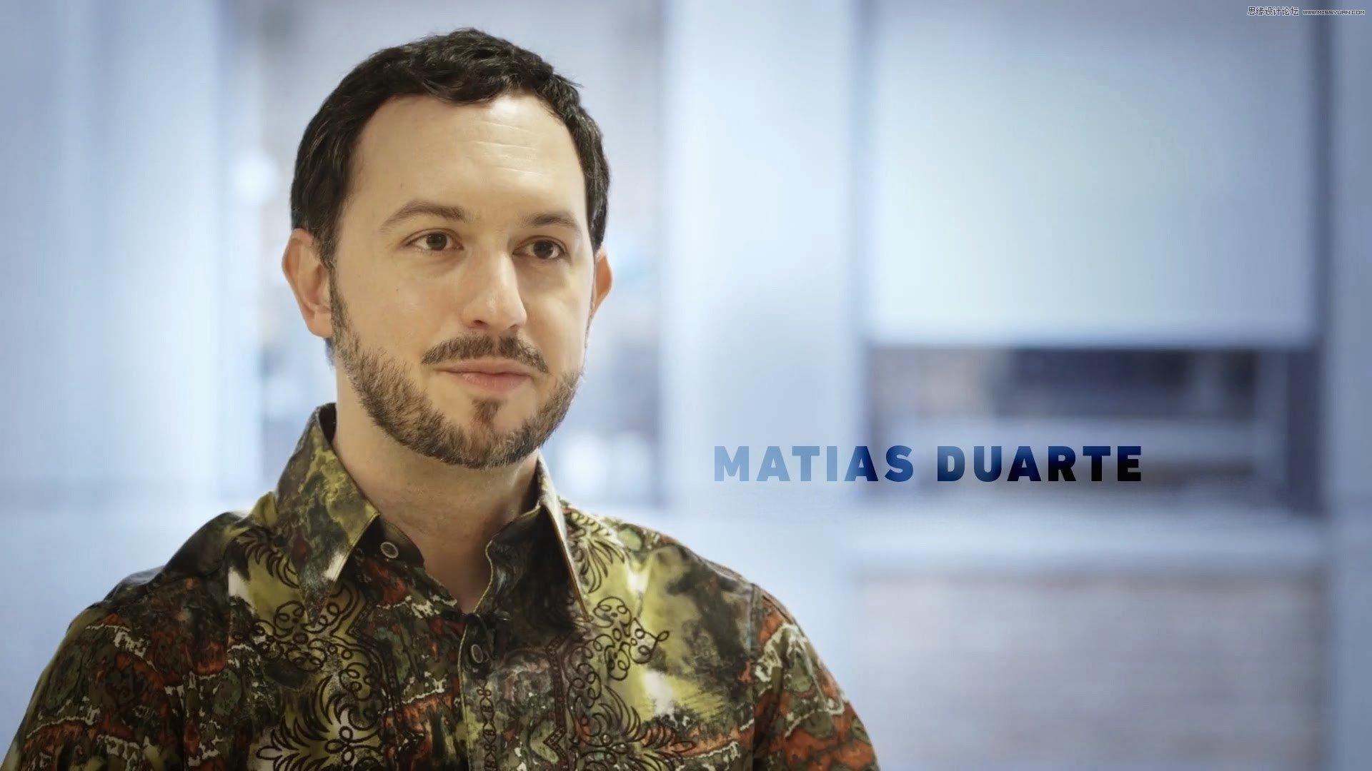 Android首席設計師談移動與軟件設計