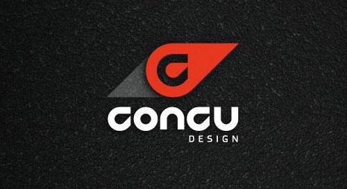 15款极简风格企业logo设计欣赏