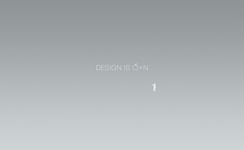 43個國外設計大師對設計的理解