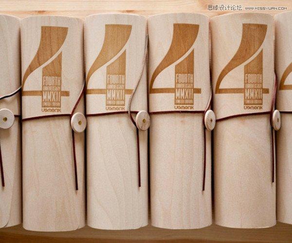sangria lolea饮料创意包装设计欣赏 15个国外高端大气产品包装设计