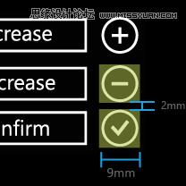 淺談微軟手機操作系統的設計指南