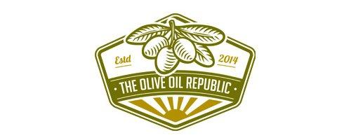 精选国外食物与饮料行业logo设计欣赏