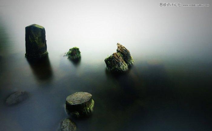 7個攝影步驟教你拍出完美長曝照片