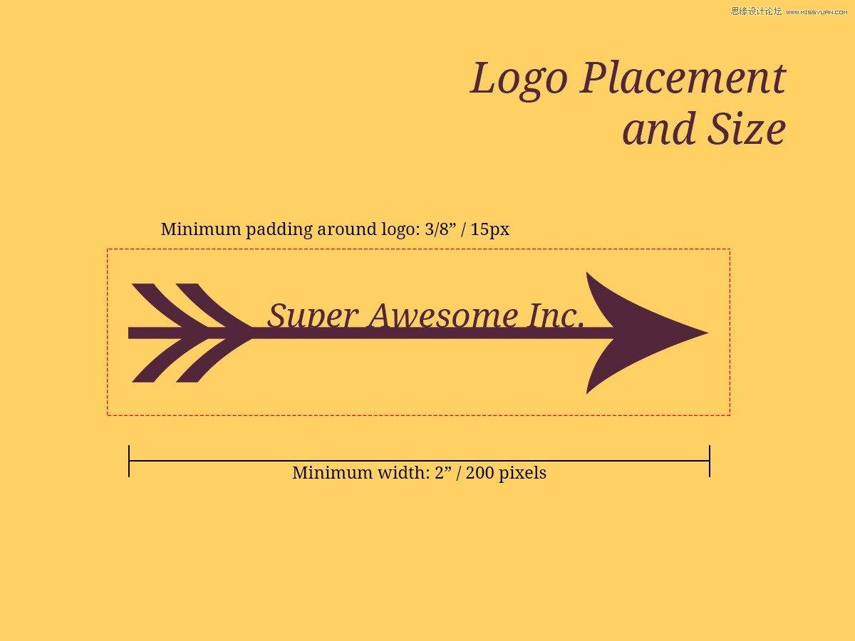 設計師手把手教你創建品牌設計指南