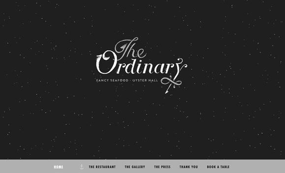 詳細解析網頁設計靈感的十個來源