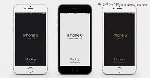 iphone   psd矢量素材