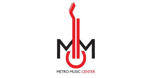 50個創意風格音樂logo設計欣賞