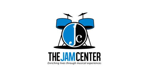 创意独特的音乐类型企业logo设计欣赏