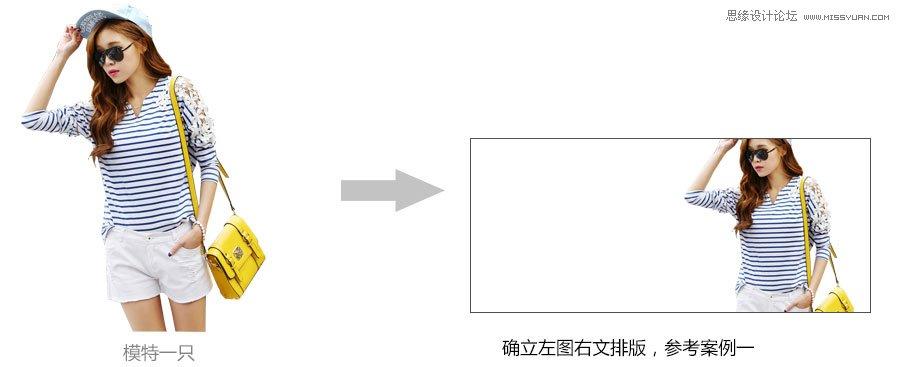 淺談新手設計師如何快速的設計淘寶海報