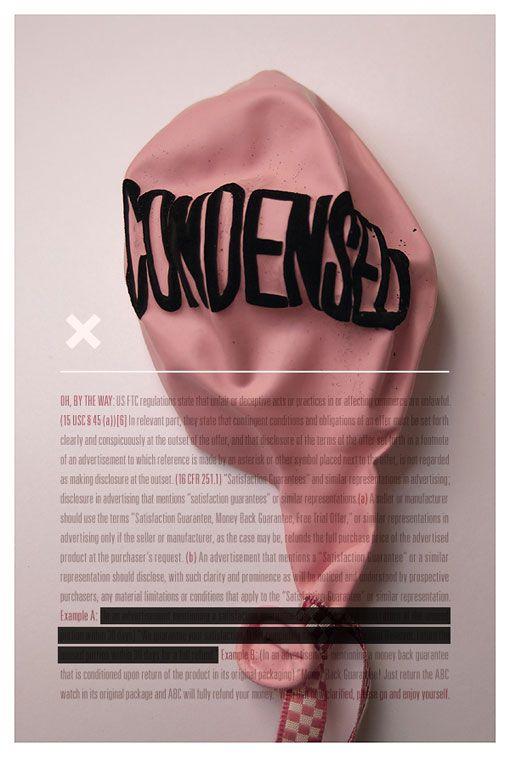 精选国外绚丽时尚的优秀海报设计欣赏