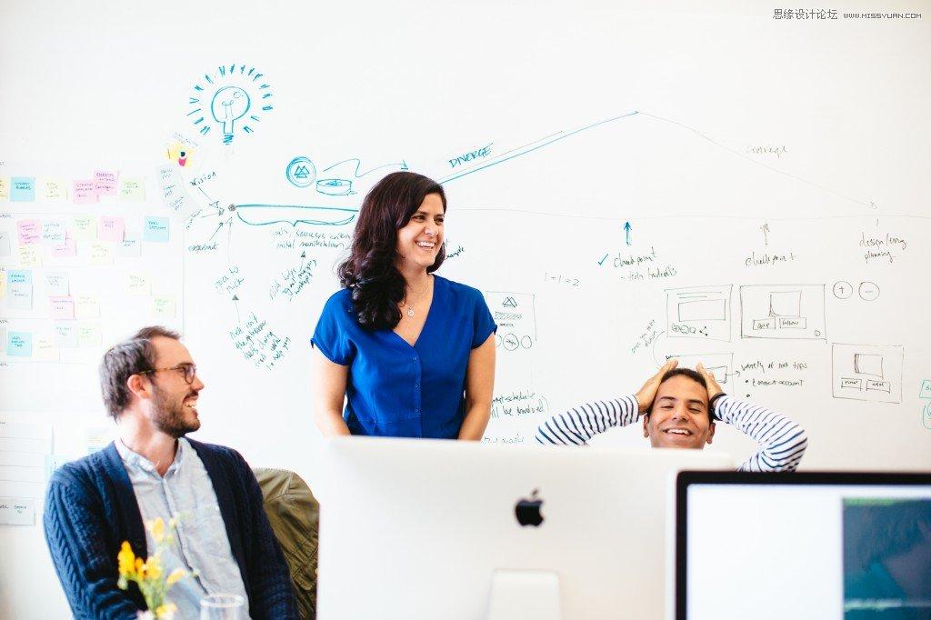 淺談如何成為頂尖創業公司的頭號設計師