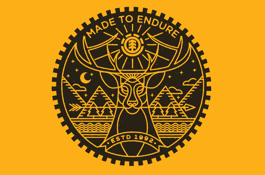 精选国外线条感很强的企业logo设计欣赏