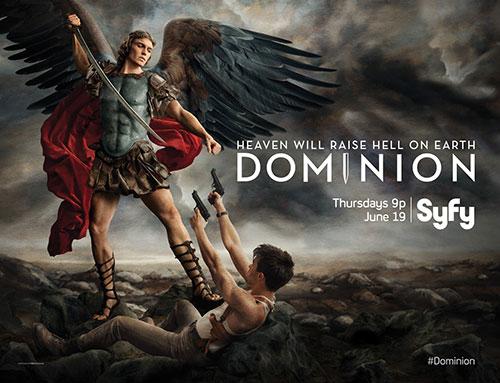 2014年国外最佳电影海报设计作品欣赏(3)