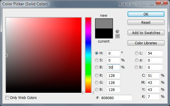 Photoshop巧用曲线复制另一张作品的色调,PS教程