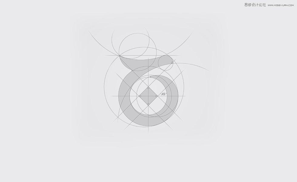 浅谈百度钱包logo设计过程全分析