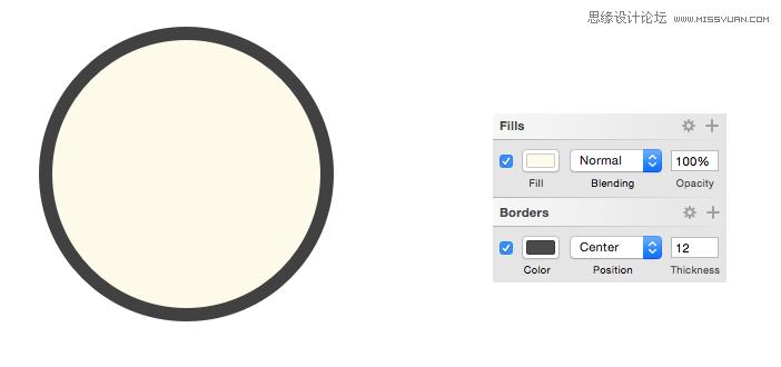 巧用Sketch軟件繪製萌萌噠的大白