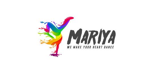 精选国外漂亮的企业logo设计欣赏(2)