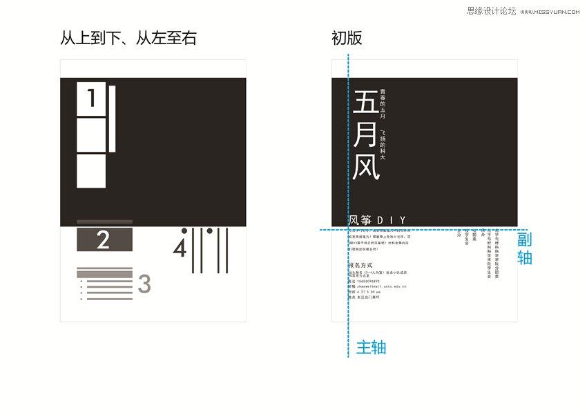 設計師如何設計高品位高水準的海報
