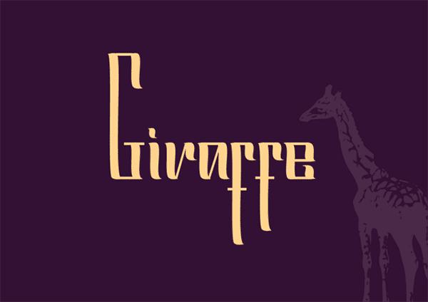 SashaChebotarev字体动物LOGO设计欣赏-思平面设计师设计师v字体要求图片