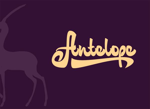 SashaChebotarev字体动物LOGO设计欣赏-思屏蔽机房设计图图片