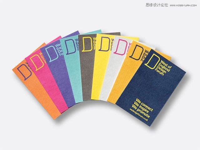 40張國外創意經典的名片設計欣賞,PS教程,思緣教程網