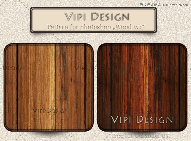 木头和木地板纹理背景ps填充图案
