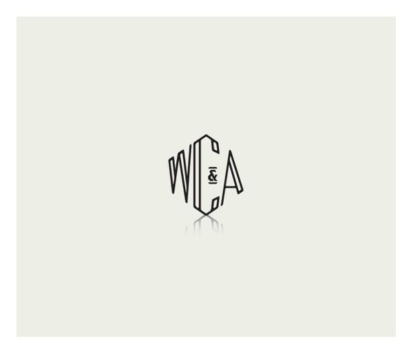 25款国外近期优秀时尚的logo设计欣赏