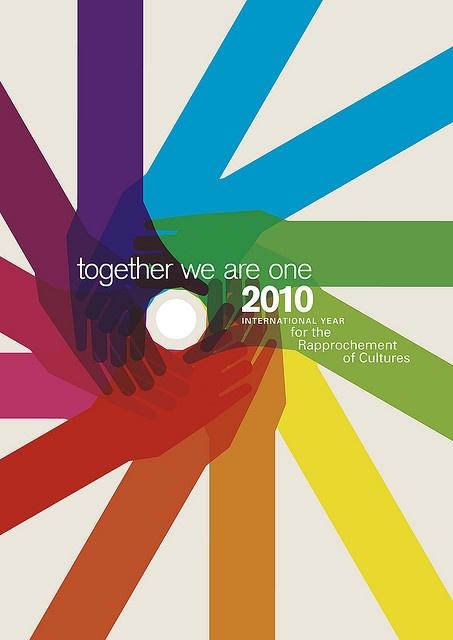 37款国外创意经典的海报设计欣赏