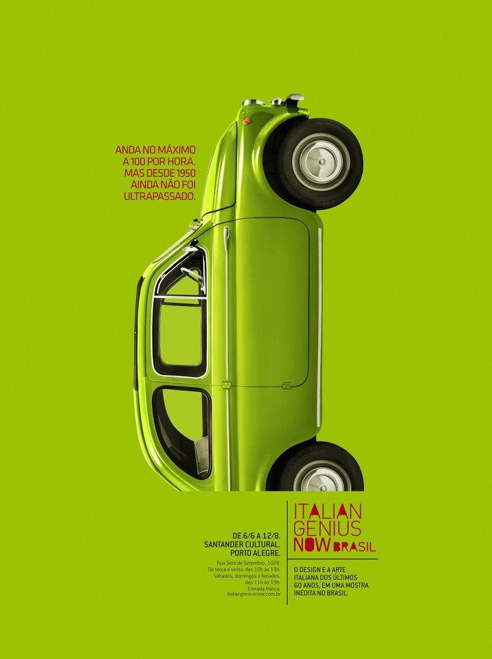 創意經典的國外電影海報設計設計欣賞