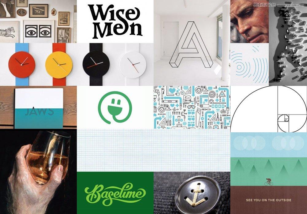 超實用的品牌標識及形象設計過程