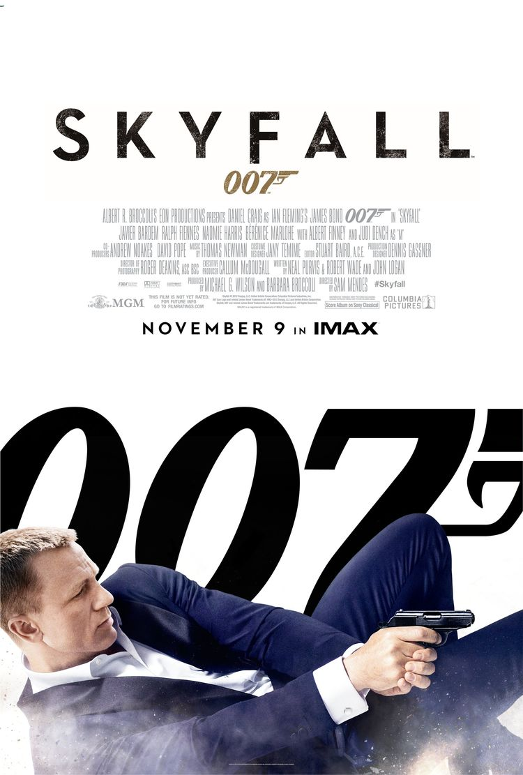 詳細解析電影海報中的字體設計分享