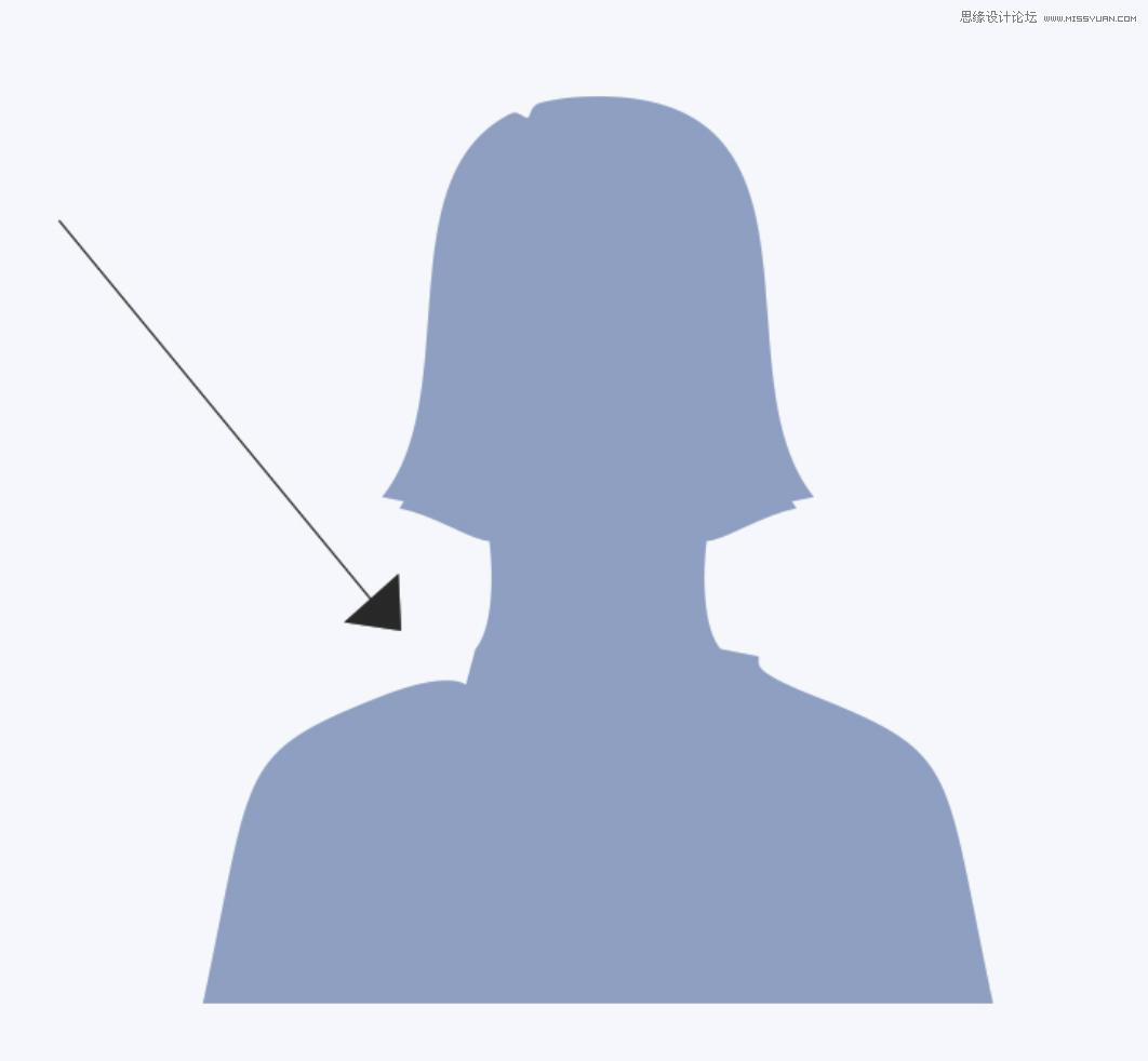 Facebook好友圖標的設計改版背後的故事