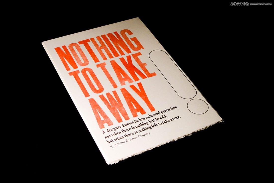 10個設計技巧教你玩轉海報設計